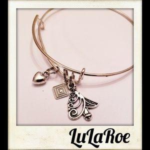 🎨👼🏽🆕️ LuLaRoe Christmas Bracelet